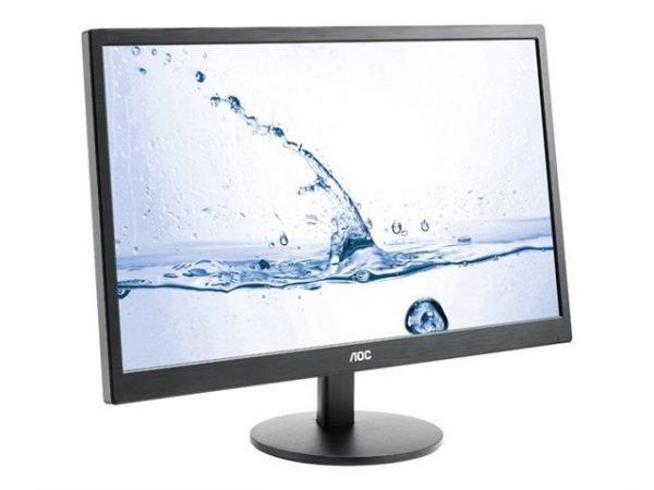 AOC 23 inch monitor